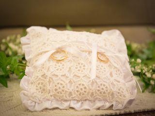 Le nozze di Laura e Gianluca 3