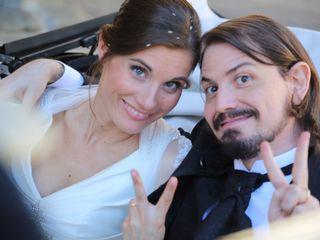 Le nozze di Lucio e Elena