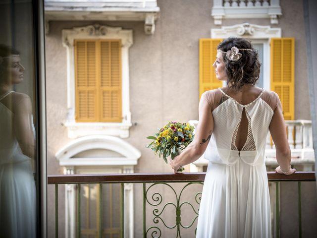 Il matrimonio di Francesco e Manuela a Finale Ligure, Savona 12