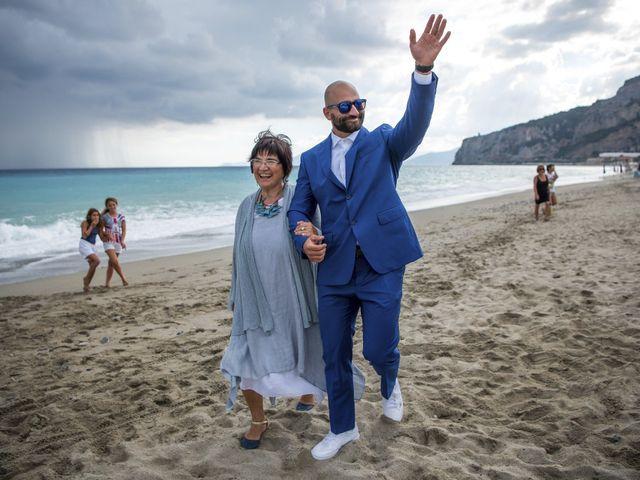 Il matrimonio di Francesco e Manuela a Finale Ligure, Savona 21