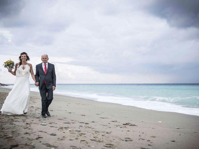 Il matrimonio di Francesco e Manuela a Finale Ligure, Savona 22