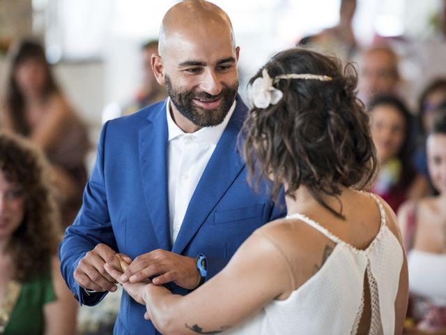 Il matrimonio di Francesco e Manuela a Finale Ligure, Savona 24