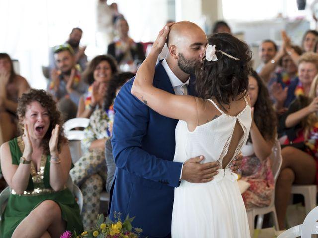 Il matrimonio di Francesco e Manuela a Finale Ligure, Savona 26