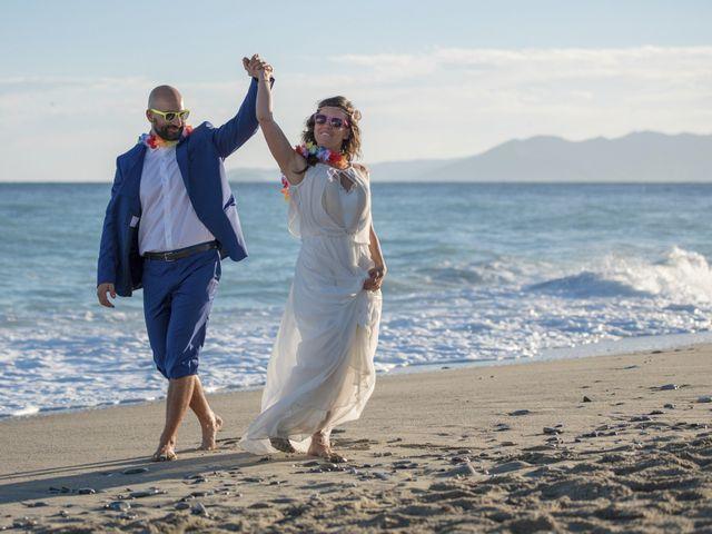 Il matrimonio di Francesco e Manuela a Finale Ligure, Savona 30