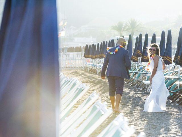 Il matrimonio di Francesco e Manuela a Finale Ligure, Savona 31