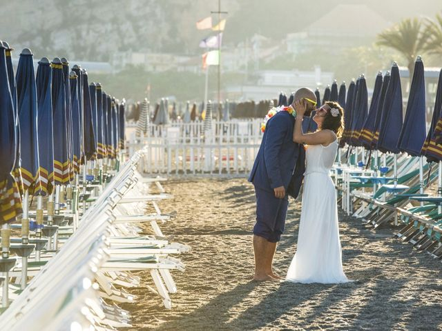 Il matrimonio di Francesco e Manuela a Finale Ligure, Savona 32