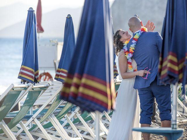 Il matrimonio di Francesco e Manuela a Finale Ligure, Savona 33