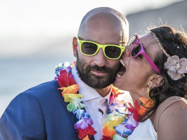Il matrimonio di Francesco e Manuela a Finale Ligure, Savona 35