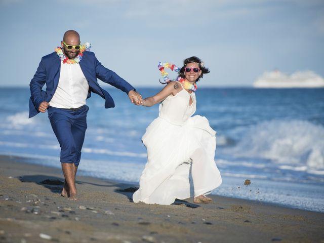 Il matrimonio di Francesco e Manuela a Finale Ligure, Savona 36