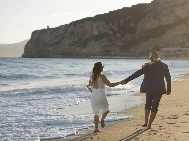 Il matrimonio di Francesco e Manuela a Finale Ligure, Savona 38
