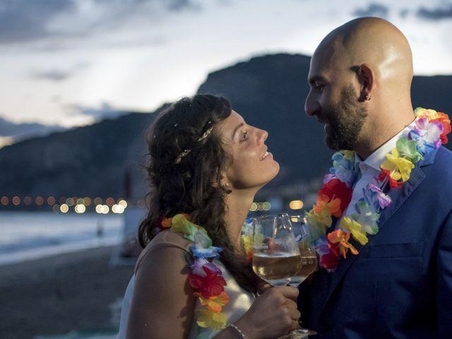 Il matrimonio di Francesco e Manuela a Finale Ligure, Savona 41
