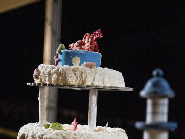 Il matrimonio di Francesco e Manuela a Finale Ligure, Savona 43