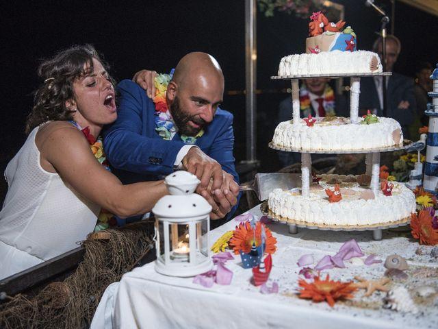 Il matrimonio di Francesco e Manuela a Finale Ligure, Savona 44