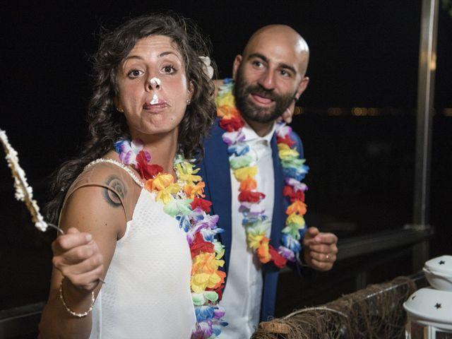 Il matrimonio di Francesco e Manuela a Finale Ligure, Savona 45