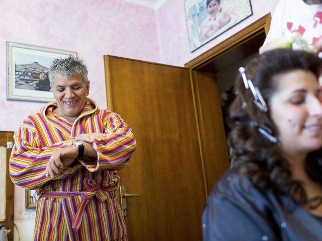 Il matrimonio di Vittorio e Giovanna Andrea a Busseto, Parma 5