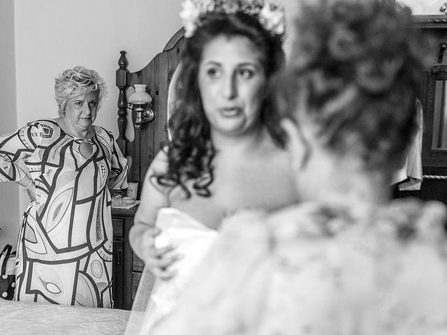 Il matrimonio di Vittorio e Giovanna Andrea a Busseto, Parma 24