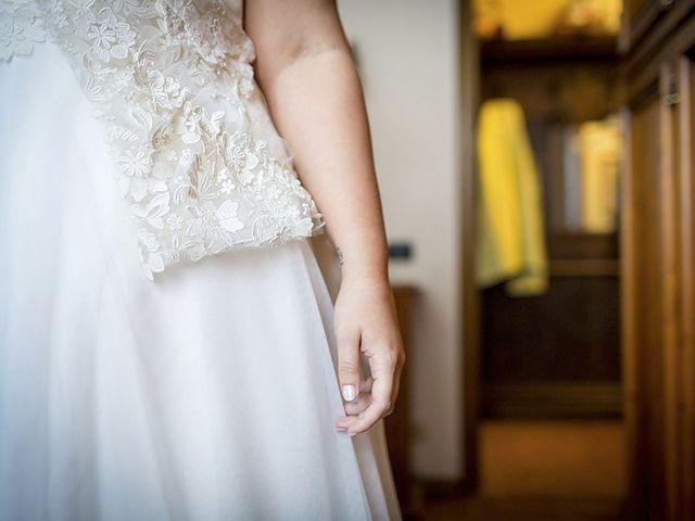 Il matrimonio di Vittorio e Giovanna Andrea a Busseto, Parma 25
