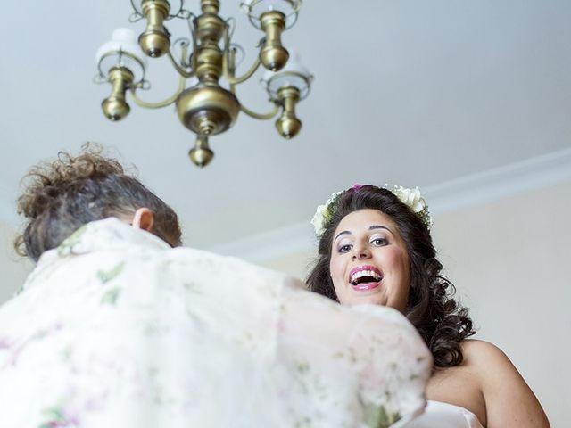 Il matrimonio di Vittorio e Giovanna Andrea a Busseto, Parma 27