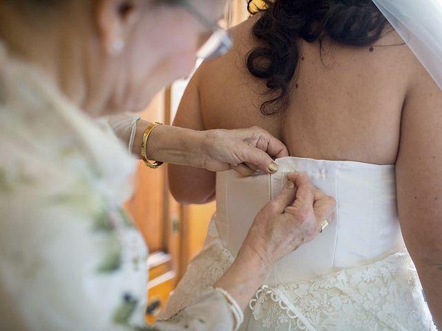 Il matrimonio di Vittorio e Giovanna Andrea a Busseto, Parma 29