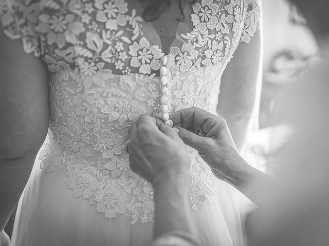 Il matrimonio di Vittorio e Giovanna Andrea a Busseto, Parma 30
