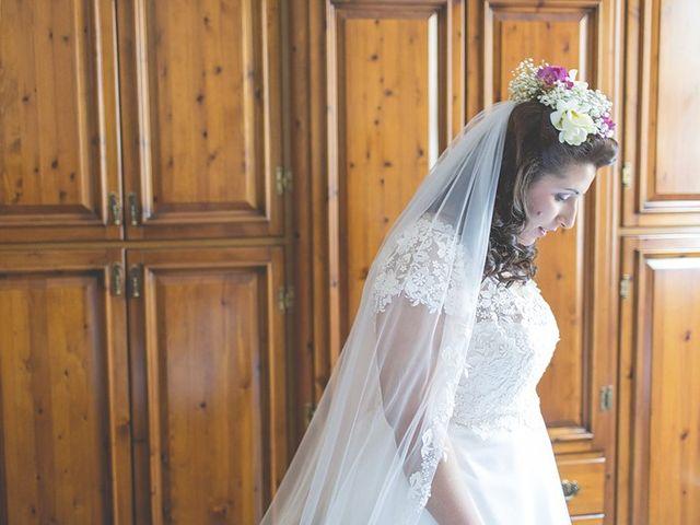 Il matrimonio di Vittorio e Giovanna Andrea a Busseto, Parma 32