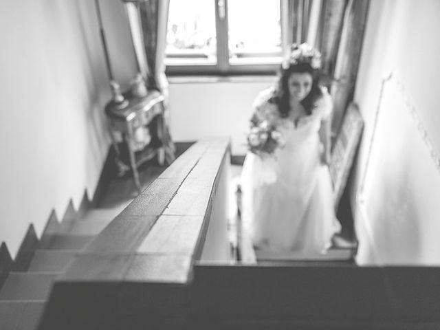 Il matrimonio di Vittorio e Giovanna Andrea a Busseto, Parma 34