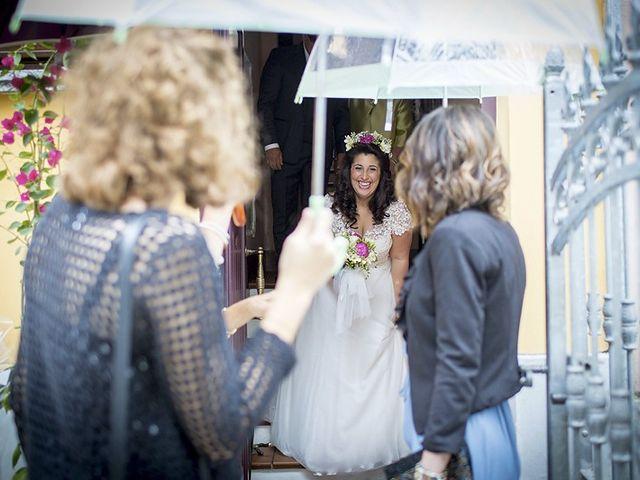 Il matrimonio di Vittorio e Giovanna Andrea a Busseto, Parma 35