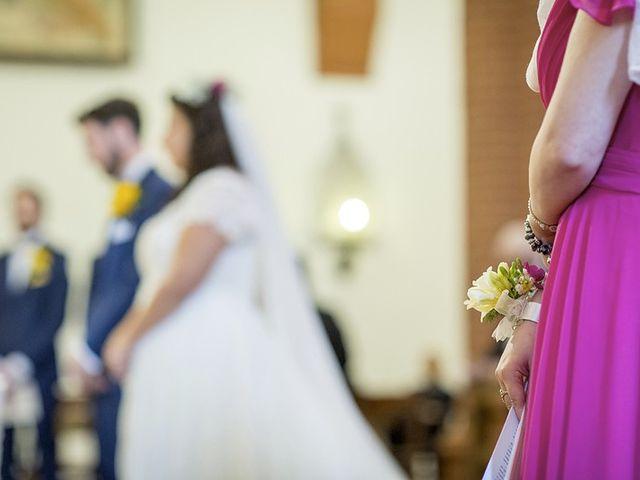 Il matrimonio di Vittorio e Giovanna Andrea a Busseto, Parma 47