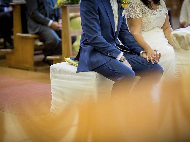 Il matrimonio di Vittorio e Giovanna Andrea a Busseto, Parma 50