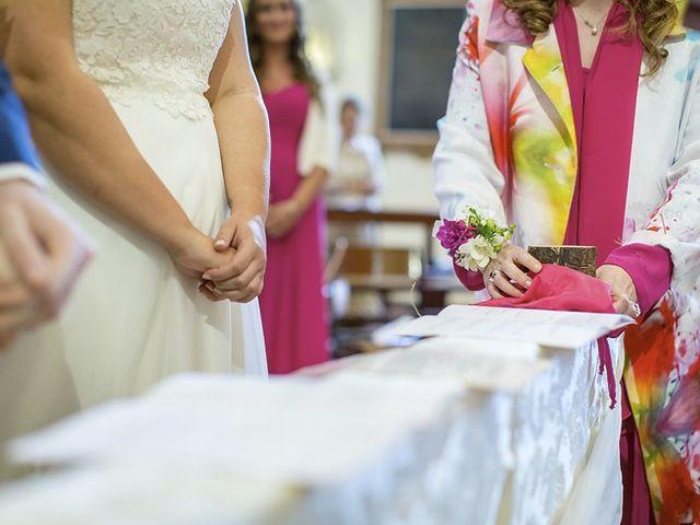 Il matrimonio di Vittorio e Giovanna Andrea a Busseto, Parma 53
