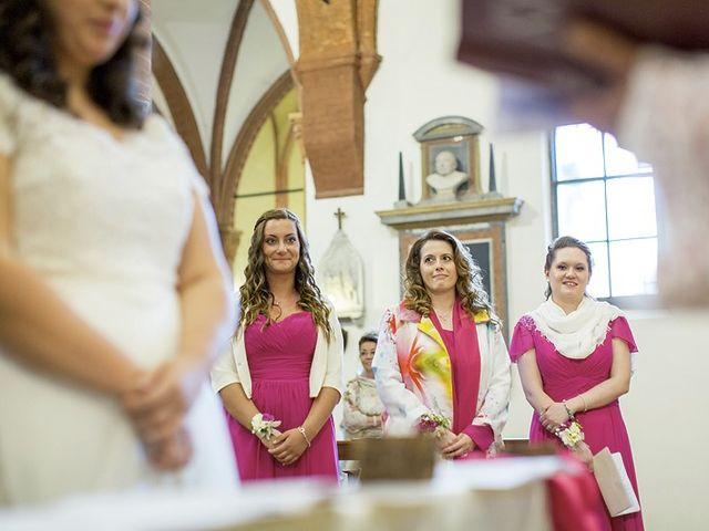 Il matrimonio di Vittorio e Giovanna Andrea a Busseto, Parma 54
