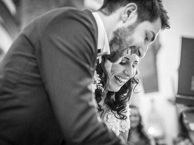 Il matrimonio di Vittorio e Giovanna Andrea a Busseto, Parma 55
