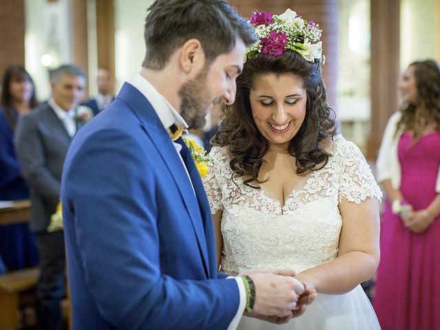 Il matrimonio di Vittorio e Giovanna Andrea a Busseto, Parma 56