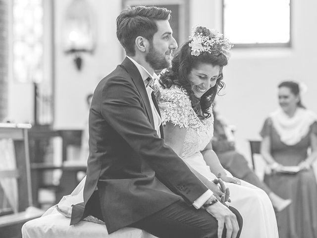 Il matrimonio di Vittorio e Giovanna Andrea a Busseto, Parma 59