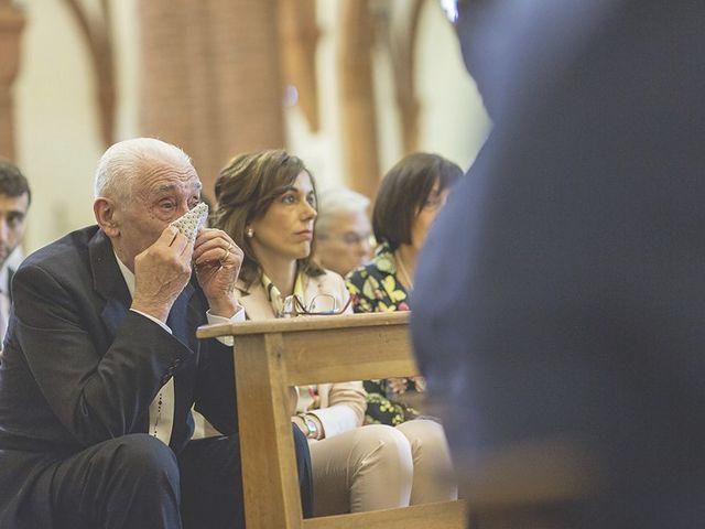 Il matrimonio di Vittorio e Giovanna Andrea a Busseto, Parma 60