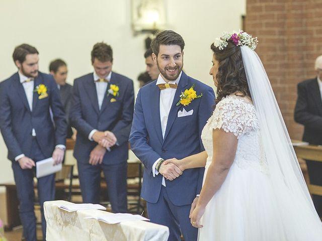 Il matrimonio di Vittorio e Giovanna Andrea a Busseto, Parma 61