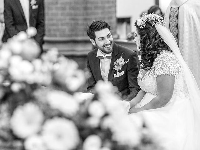 Il matrimonio di Vittorio e Giovanna Andrea a Busseto, Parma 62