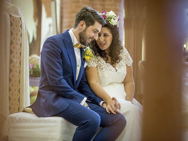 Il matrimonio di Vittorio e Giovanna Andrea a Busseto, Parma 64