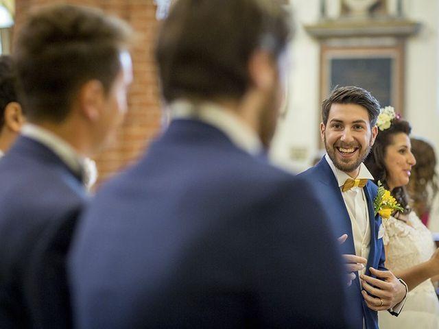 Il matrimonio di Vittorio e Giovanna Andrea a Busseto, Parma 65