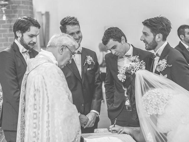 Il matrimonio di Vittorio e Giovanna Andrea a Busseto, Parma 66