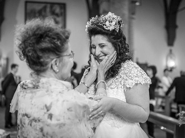 Il matrimonio di Vittorio e Giovanna Andrea a Busseto, Parma 68