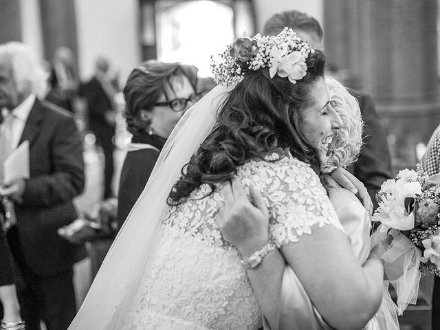 Il matrimonio di Vittorio e Giovanna Andrea a Busseto, Parma 69