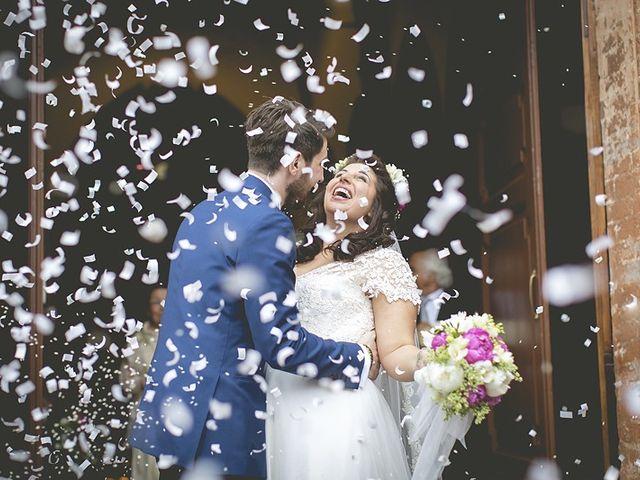 Il matrimonio di Vittorio e Giovanna Andrea a Busseto, Parma 1