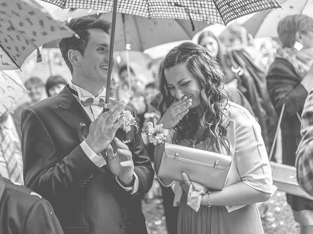Il matrimonio di Vittorio e Giovanna Andrea a Busseto, Parma 74