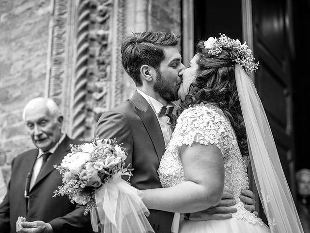 Il matrimonio di Vittorio e Giovanna Andrea a Busseto, Parma 75