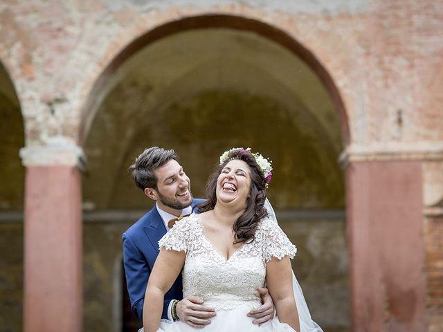 Il matrimonio di Vittorio e Giovanna Andrea a Busseto, Parma 84