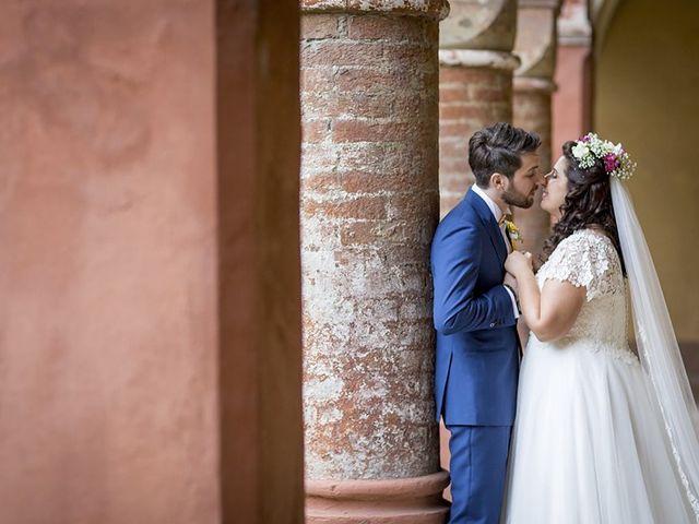 Il matrimonio di Vittorio e Giovanna Andrea a Busseto, Parma 86
