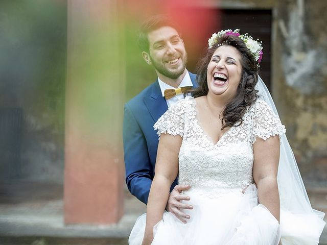 Il matrimonio di Vittorio e Giovanna Andrea a Busseto, Parma 88