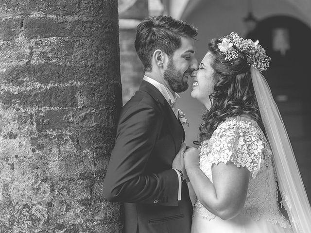 Il matrimonio di Vittorio e Giovanna Andrea a Busseto, Parma 89