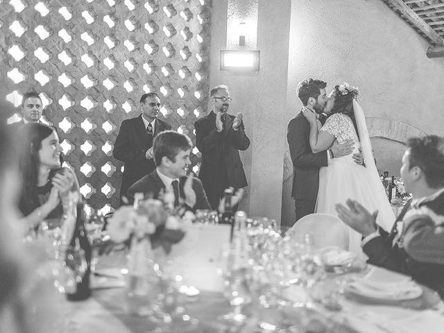 Il matrimonio di Vittorio e Giovanna Andrea a Busseto, Parma 100